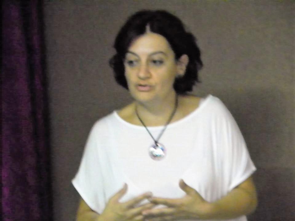 Rosanna Mura - Consigliere Cagliari