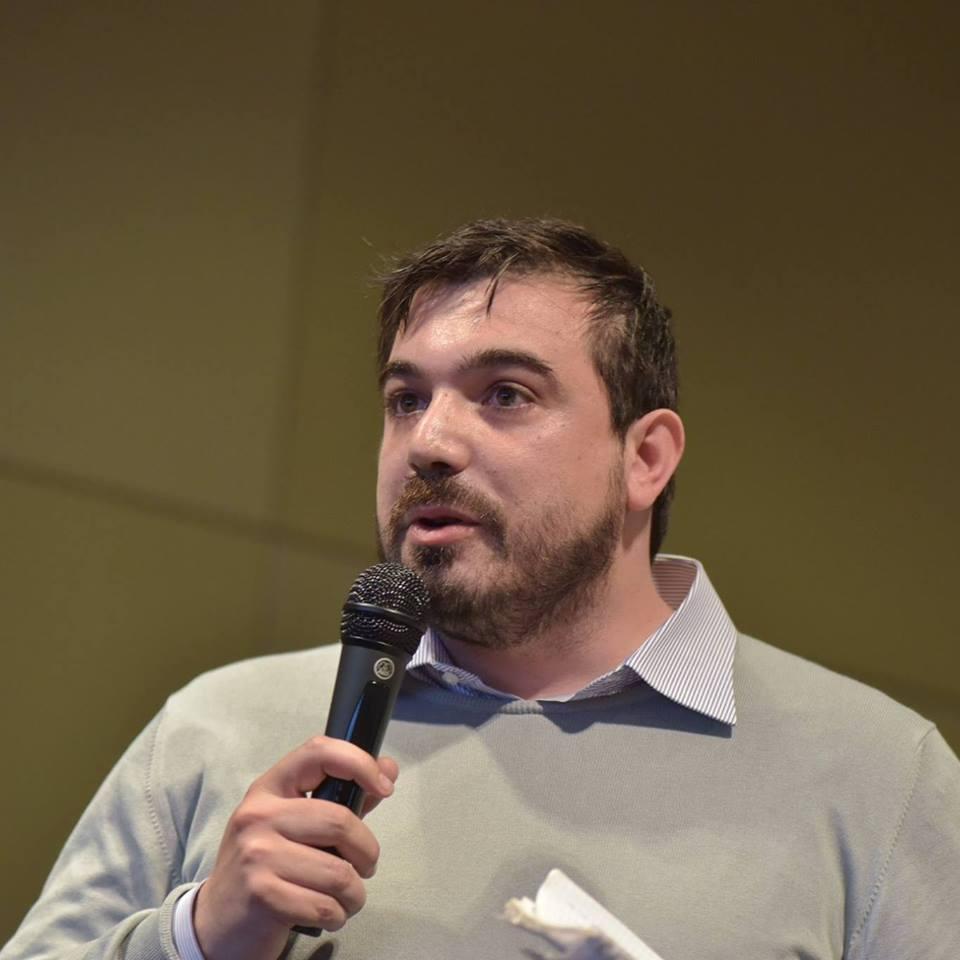Matteo Massa - Consigliere Cagliari