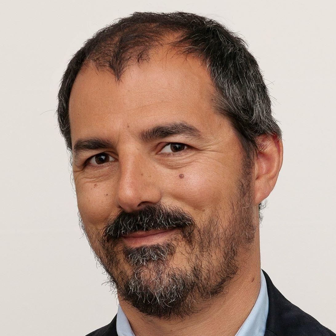 Alessio Alias - Consigliere Cagliari