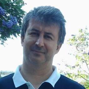 Roberto Tramaloni - Consigliere Cagliari