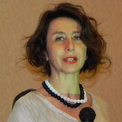 Maria Antonietta Martinez - Consigliere Cagliari
