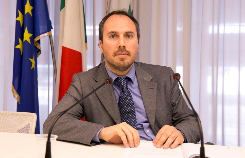 Antonio Trevisi - Consigliere Taranto