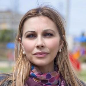 Angela Carluccio - Brindisi