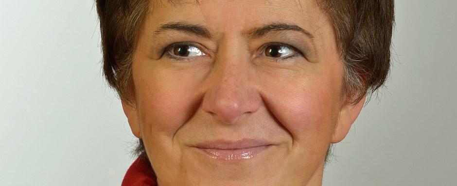 Virginia Gieri - Assessore Casa, Emergenza abitativa, Lavori pubblici Bologna
