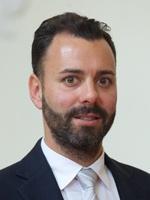 Giacomo Costantini - Assessore turismo, coordinamento eventi, smart city Ravenna