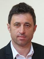 Roberto Giovanni Fagnani - Assessore lavori pubblici, grandi infrastrutture, mobilità, subsidenza e servizi geologici, sport Ravenna
