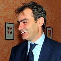 Carlo Veneziale - Assessore Politiche dello sviluppo economico - Marketing territoriale - Internazionalizzazione delle imprese Isernia