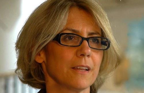 Monica Barni - Vicepresidente Giunta Regione Pisa