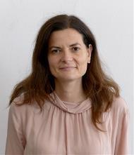 Valentina Vadi - Consigliere Arezzo
