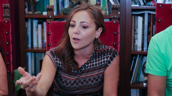Laura Di Pietro - Assessore Servizi Demografici ed elettorali - URP - Sistemi informativi e tecnologici Pescara