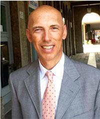 Vito Guzzinati - Consigliere Ferrara