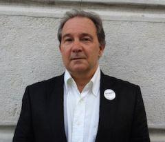 Claudio Fochi - Consigliere Ferrara