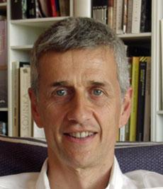 Sergio Mariano Simeone - Consigliere Ferrara