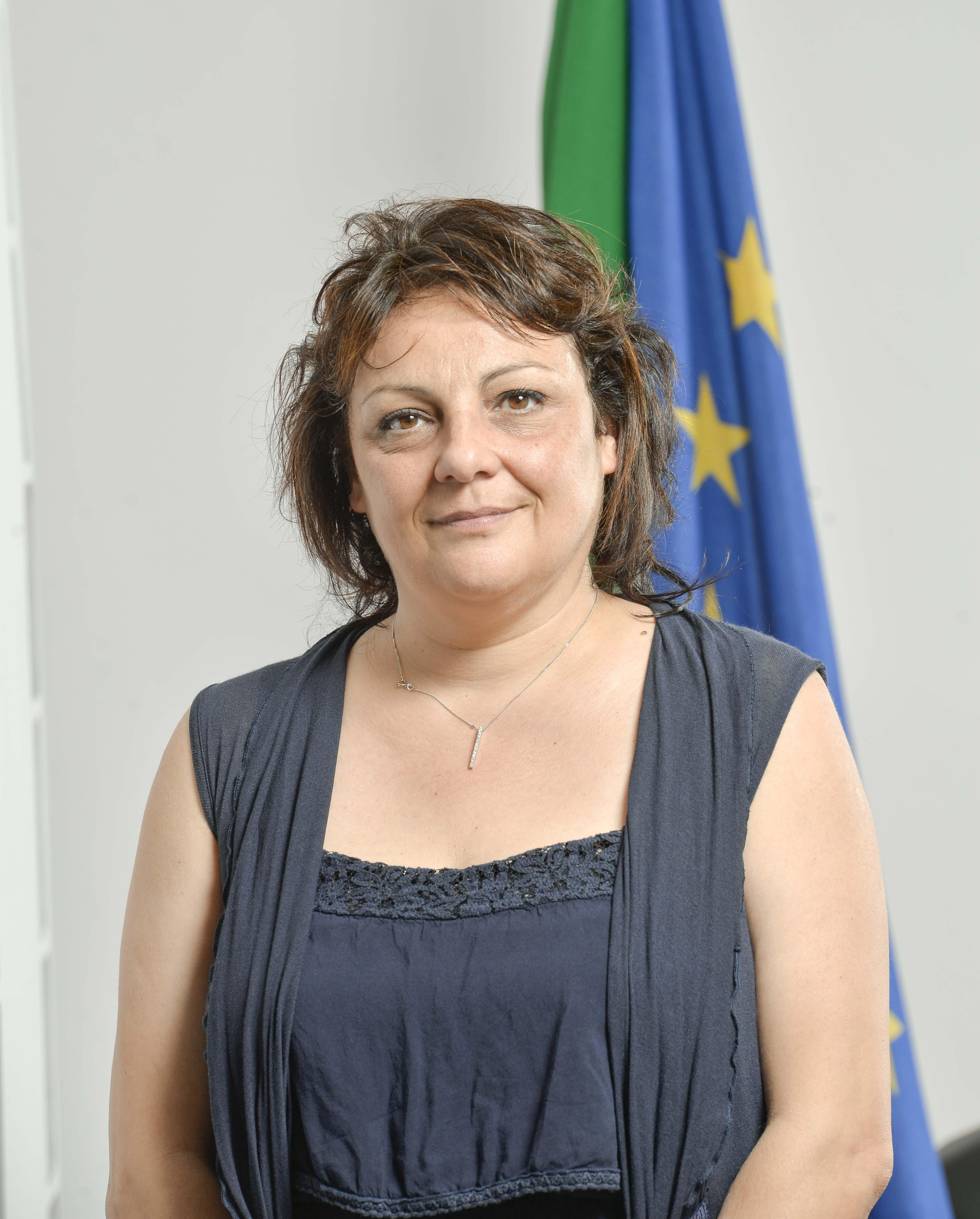 Barbara Vinci - Consigliere Rimini