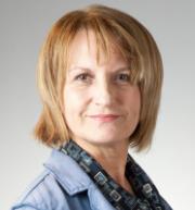 Daniela Giust - Consigliere Pordenone