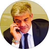 Luigi Vergari - Assessore Servizi Finanziari ? Patrimonio Potenza