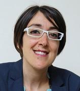 Carlotta Tevere - Consigliere Torino