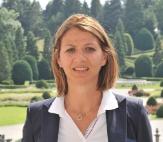 Ivana Perusin - Assessore Sviluppo delle atività produttive e semplificazione Varese