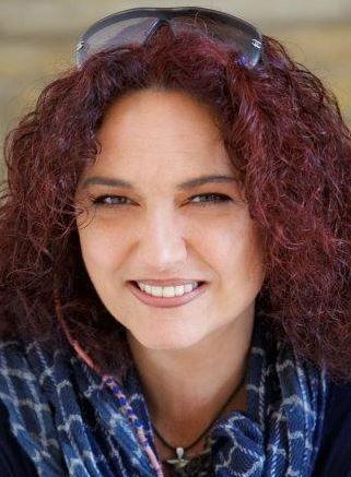 Lorena Massucci - Presidente Consiglio Comune Fermo