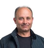 Savino Febi - Assessore alle politiche finanziarie e bilancio, società partecipate. Fermo