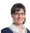 Ingrid Luciani - Assessore a lavori pubblici, qualità urbana e Protezione Civile. Fermo