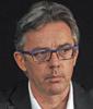 Mario Paganini - Assessore alla Sicurezza e Legalità Novara