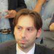 Gianluca Grumo - Assessore alle opere pubbliche ed infrastrutture, Valorizzazione del Patrimoni, Manutenzioni. Andria