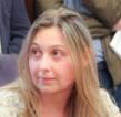 Agnese Filomena Buonomo - Assessore agli Affari Generali ed Istituzionali, Servizi Demografici ed al Cittadino, Risorse Umane, Politiche per la Casa. Andria