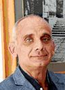 Vito Ruggiero Pansini - Assessore Bilancio, programmazione e società partecipate Barletta