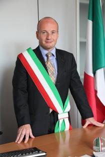 STEFANO REGGIANINI - Sindaco Modena