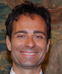 Danilo Fadda - Assessore al Personale e Affari Generali Cagliari