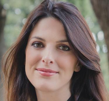 Claudia Medda - Assessore alla Innovazione tecnologica, Comunicazione e Politiche per il decoro urbano Cagliari