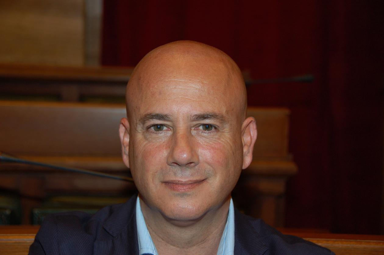 Francesco Stara - Consigliere Cagliari
