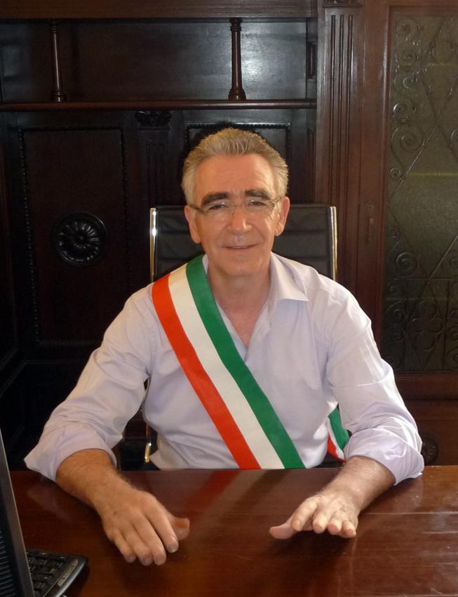 CLAUDIO PISTONI - Sindaco Modena