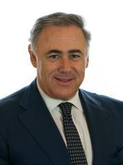 Riccardo VILLARI - Senatore Napoli