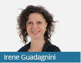 Irene Guadagnini - Assessore Politiche giovanili, Partecipazione e Quartieri, Pari opportunità e Relazioni internazionali Modena