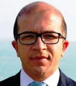Calogero Alonge - Consigliere Agrigento