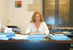 Maria Teresa Forlano - Assessore con delega di indirizzo e controllo afferente i settori: Sviluppo Econonomico; Marketing e Promozione del Territorio Andria