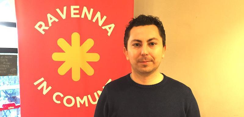 Massimo Manzoli - Consigliere Ravenna