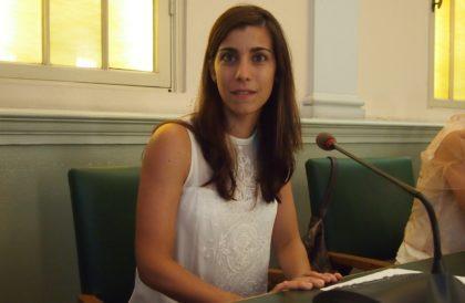 Giulia Bertelli - Consigliere Ferrara