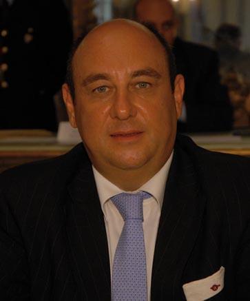 GIUSEPPE DI MAGGIO - Consigliere Messina