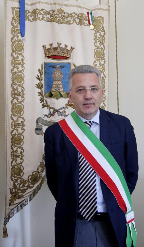 Pierluigi Peracchini - Sindaco La Spezia