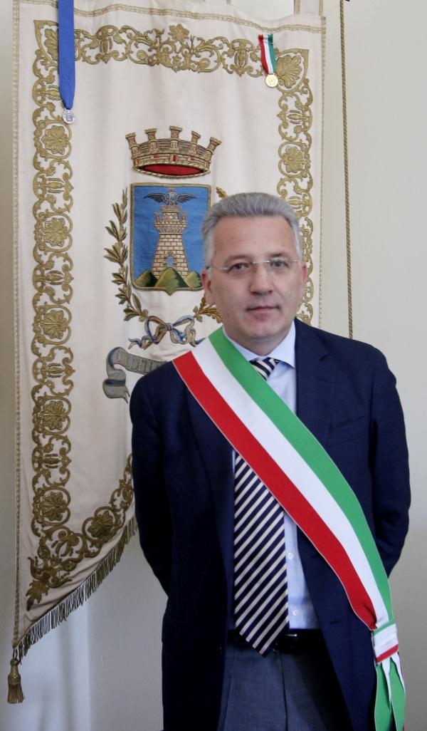 Pierluigi Peracchini - La Spezia
