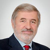 Marco Bucci - Sindaco Genova