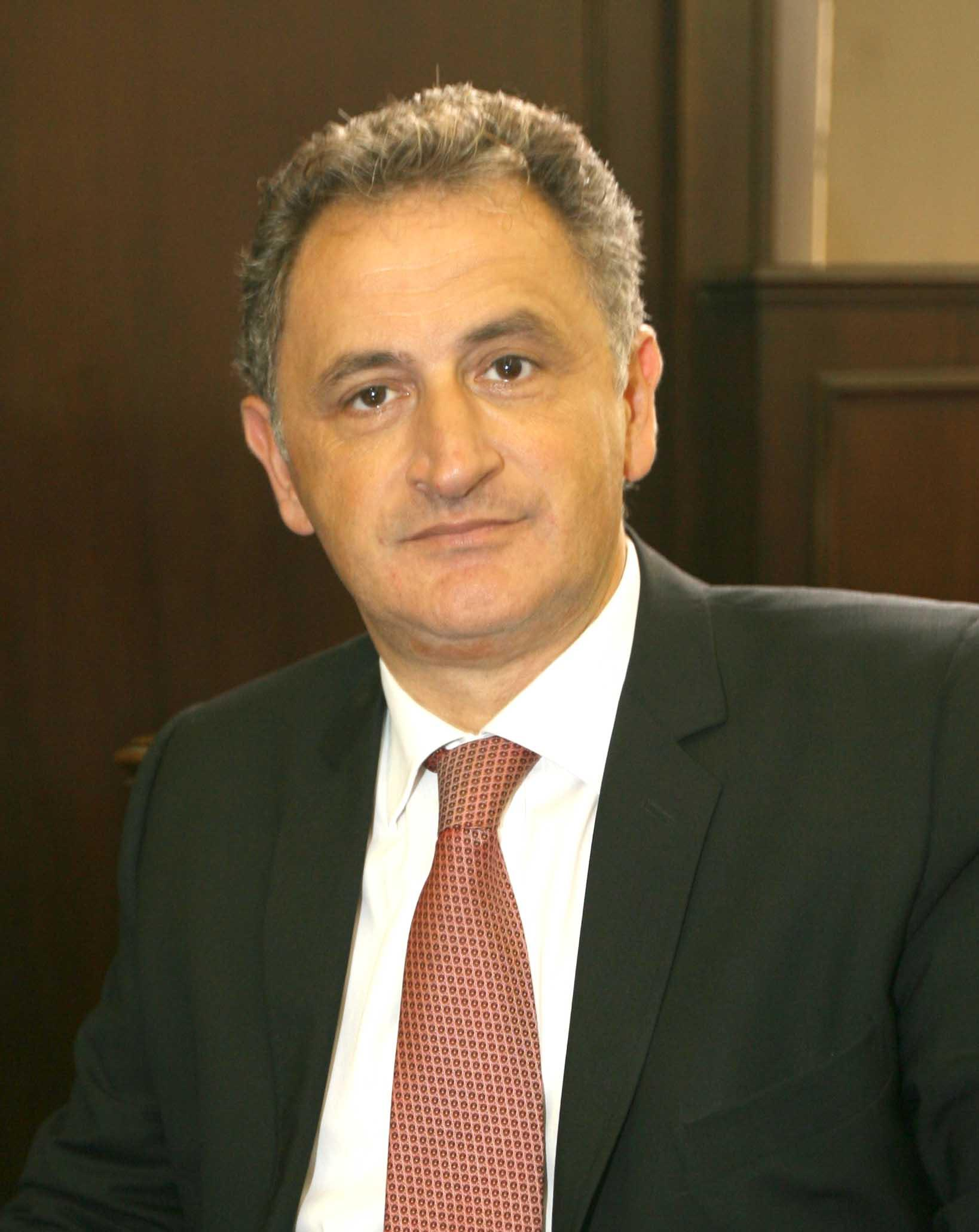 Giuseppe Ferrandino - Sindaco Napoli