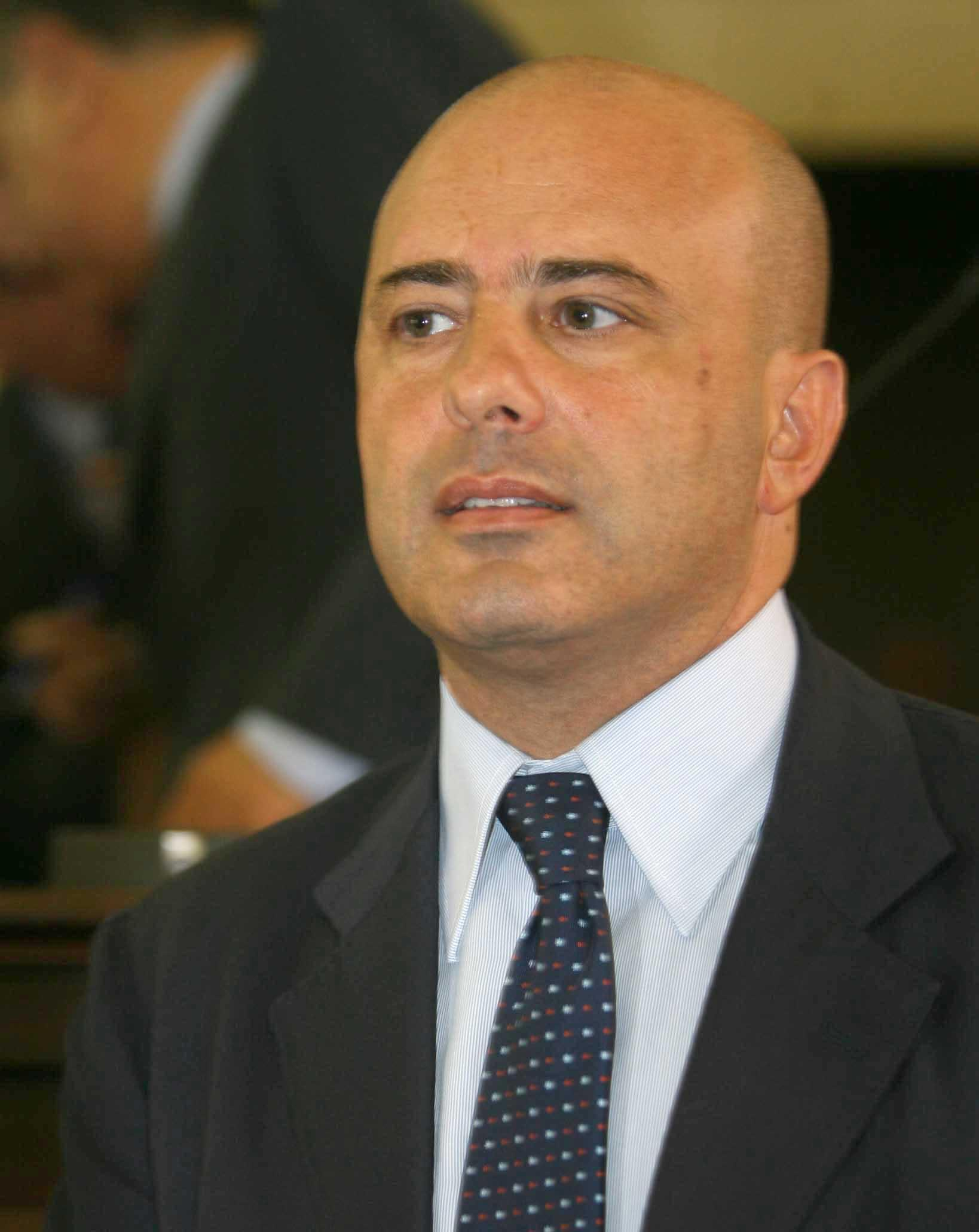 ANTONIO PENTANGELO - Consigliere Napoli