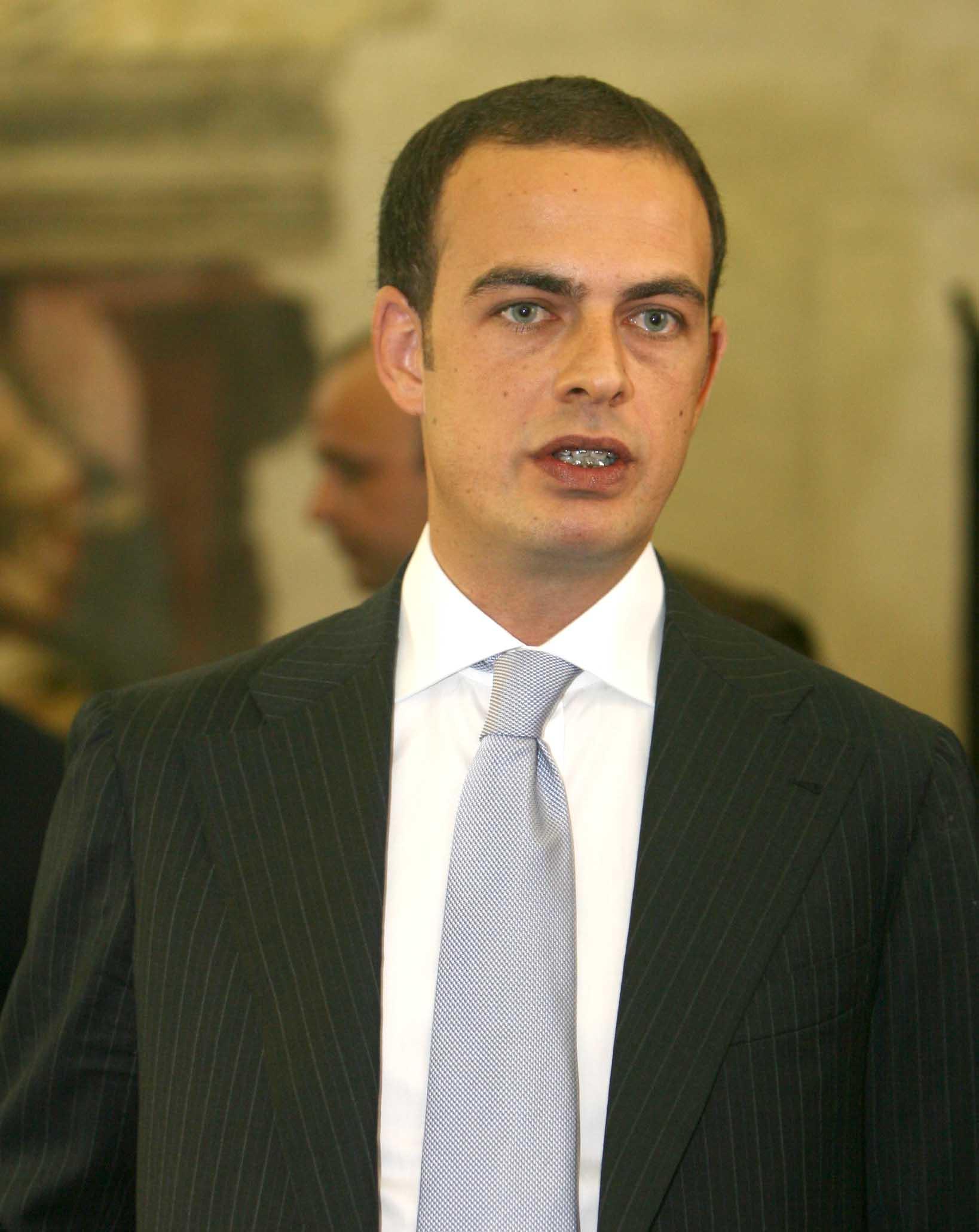 Francesco Pinto - Sindaco Napoli