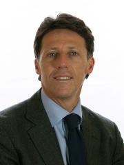 Vincenzo CUOMO - Senatore Benevento