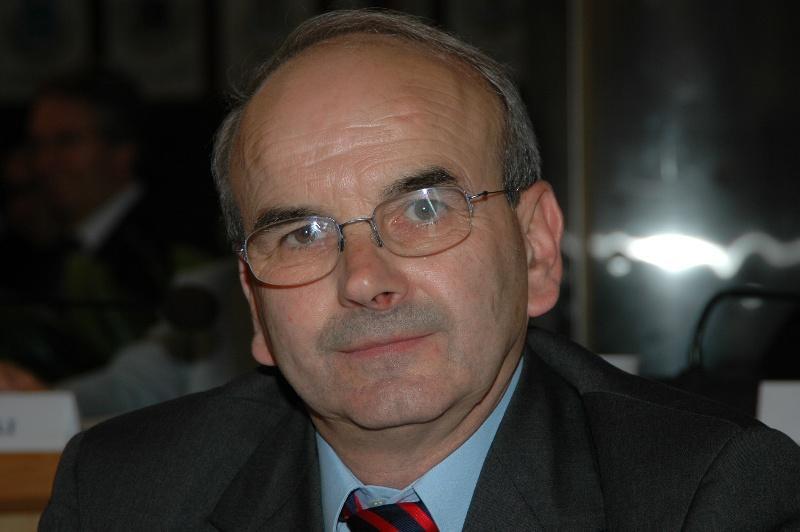 GIUSEPPE MAGNANELLI -  Colbordolo