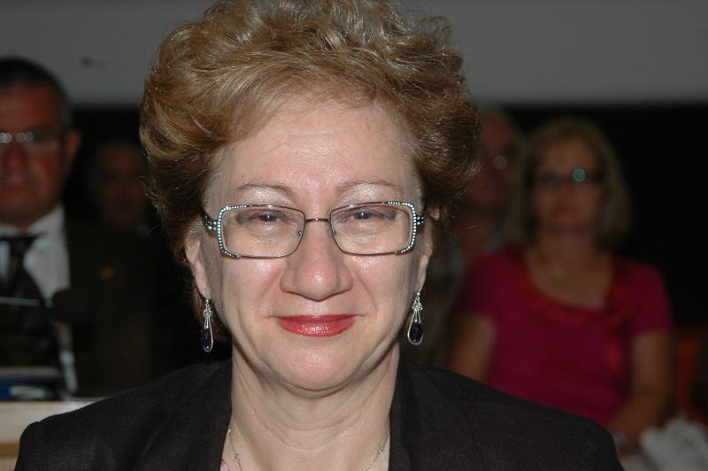 Silvana Carloni Colbordolo